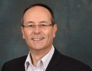 Professor John MacKay PhD